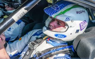 WRCベルギー:Mスポーツ・フォードのグリーンスミスは現地知人に電話で情報収集