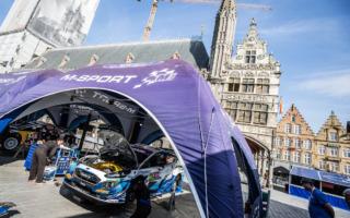 Mスポーツ・フォード、WRCフィンランドは2台でエントリー