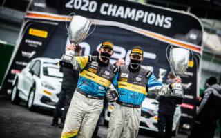 WRCベルギー:JWRCタイトル特典でWRC2参戦のクリステンソン「エントリーリストは見ない」
