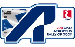 大規模山火事が続くギリシャ、WRCアクロポリスはエントリーリストを発行