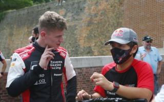 WRCベルギー:勝田貴元/キートン・ウィリアムズ組に罰金