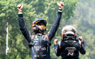 WRCベルギー:ヌービル「最高の週末、最高のリザルトだ!」デイ3コメント集