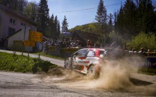 2022年WRC開催枠を狙うクロアチア「ステージの選択肢は豊富にある」