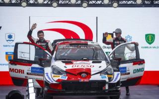 WRCベルギー:イープル参戦経験ありのスコット・マーティン「とにかくインカットが多い」