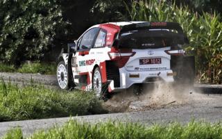 セバスチャン・オジエ、WRCベルギーの路面コンディションに困惑