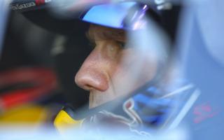 WRCベルギー:オジエ「明日はいい走りに努めなくては」デイ2コメント集