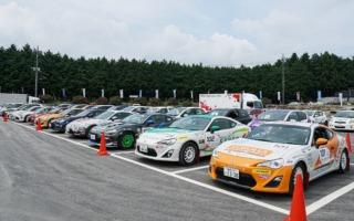 TOYOTA GAZOO Racing Rally Challenge 那須 開催中止を発表