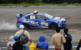 全日本ラリー第10戦高山、無観客での開催を明らかに