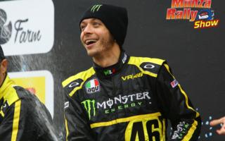 WRCモンツァ、会期調整はバレンティーノ・ロッシ参戦確保のため