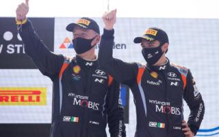 WRCフィランド:クレイグ・ブリーンは「初勝利のビッグチャンス」