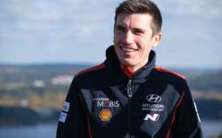 WRCフィンランド:クレイグ・ブリーン、秋開催は「未知の世界」