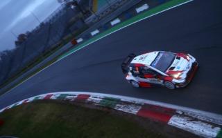 WRC、ラリージャパンの代替として2021年最終戦にモンツァ開催を発表