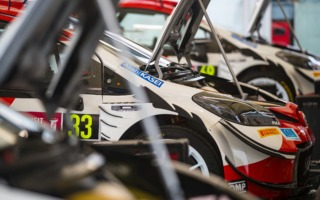 TGR WRCチャレンジプログラム、育成ドライバー募集の2次選考方法を変更