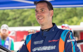オリバー・ソルベルグ、WRCフィンランドのコ・ドライバーにクレイグ・ドリューを発表