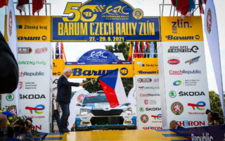 チェコが将来のWRCカレンダー入りに名乗り