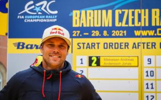 WRCフィンランド参戦断念のアンドレアス・ミケルセン、今季はERC優先に