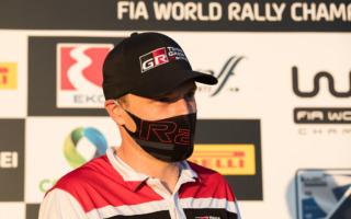 WRCギリシャ:ラトバラ「これまでのフライングフィン以上に飛んでいた」イベント後記者会見