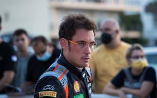 WRCギリシャ:ティエリー・ヌービル「もう忘れたい1日」デイ2コメント集
