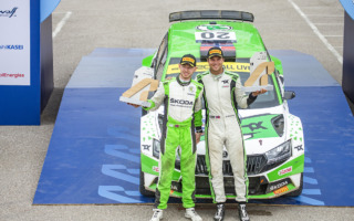 コ・ドライバー模索中のアンドレアス・ミケルセン、エリオット・エドモンソンとのコンビには満足
