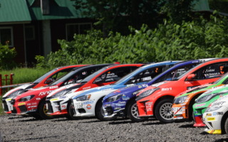 JAF、日本ラリー選手権規定とラリー車両規定を改訂
