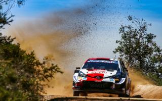 WRCギリシャ:トヨタ、伝統のグラベルラリーにチーム一丸となって臨む