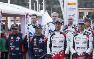 WRCプロモーター、WRCチャンピオン王国のフランスのTV局 と8年間の契約更新