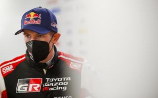 WRCギリシャ:2012年に参戦のエルフィン・エバンス「当時の経験は活かせない」