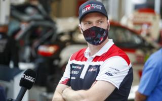 WRCギリシャ:カレンダー復活にヤリ‐マティ・ラトバラは「長い間、待っていた」