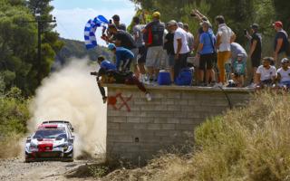 ラリーギリシャ、WRC開催契約を2023年まで延長で合意