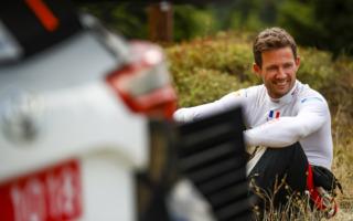 WRCギリシャ:オジエ「カッレの強さはお見事」デイ3コメント集