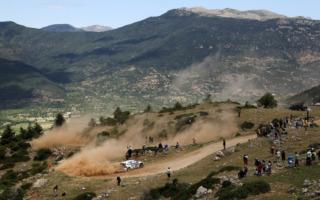 WRCギリシャ事前情報:シリーズ屈指の難関ラフグラベルラリーが8年ぶり開催