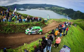 ERCアゾレス:ダニ・ソルドとの激戦を制してアンドレアス・ミケルセンが逆転優勝