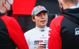 WRCギリシャ:勝田貴元、コ・ドライバーの事情で出走せず