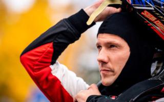 WRCフィンランド:セバスチャン・オジエにヘルメット装着違反で1分のペナルティ