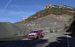 WRCスペイン事前情報:シーズン佳境の山場イベントはオールターマックに一新