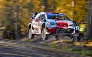 WRCフィンランド:エバンスが今季2勝目、ヤリスWRCはフィンランド4連覇を達成