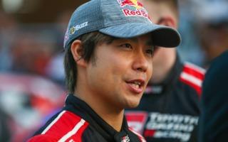 勝田貴元、11月のTGRラリーチャレンジ豊田でヤリスWRCのデモランを実施