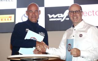 ラリーフィンランドがWRCプロモーターとの契約を2023年まで延長、2022年開催が確定