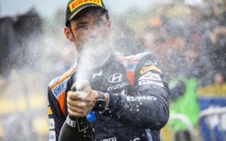 WRCスペイン:ヌービル「ラリーをフィニッシュできて安心している」デイ3コメント集