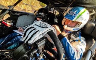 WRCスペイン:グリーンスミス「マシンの底がついているような感じ」デイ1コメント集