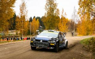 WRCフィンランド:WRC2はポロGTI R5のテーム・スニネンが優勝