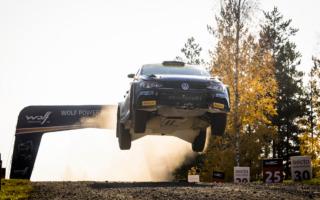 WRCフィンランドでWRC2優勝のテーム・スニネン、フル参戦復帰を目指す