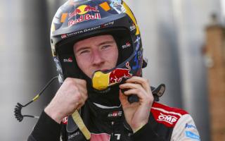 WRCスペイン:エバンス「ある部分を修正しようとして全体のバランスを崩した」デイ2コメント集