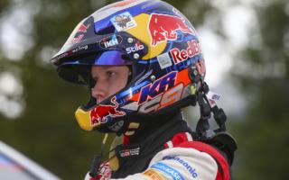 トヨタのカッレ・ロバンペラ「WRCスペインの経験は最終戦モンツァで活かせる」