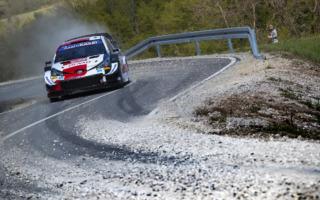 WRCスペイン:タイトル王手のトヨタ、選手権争いの決着に挑む